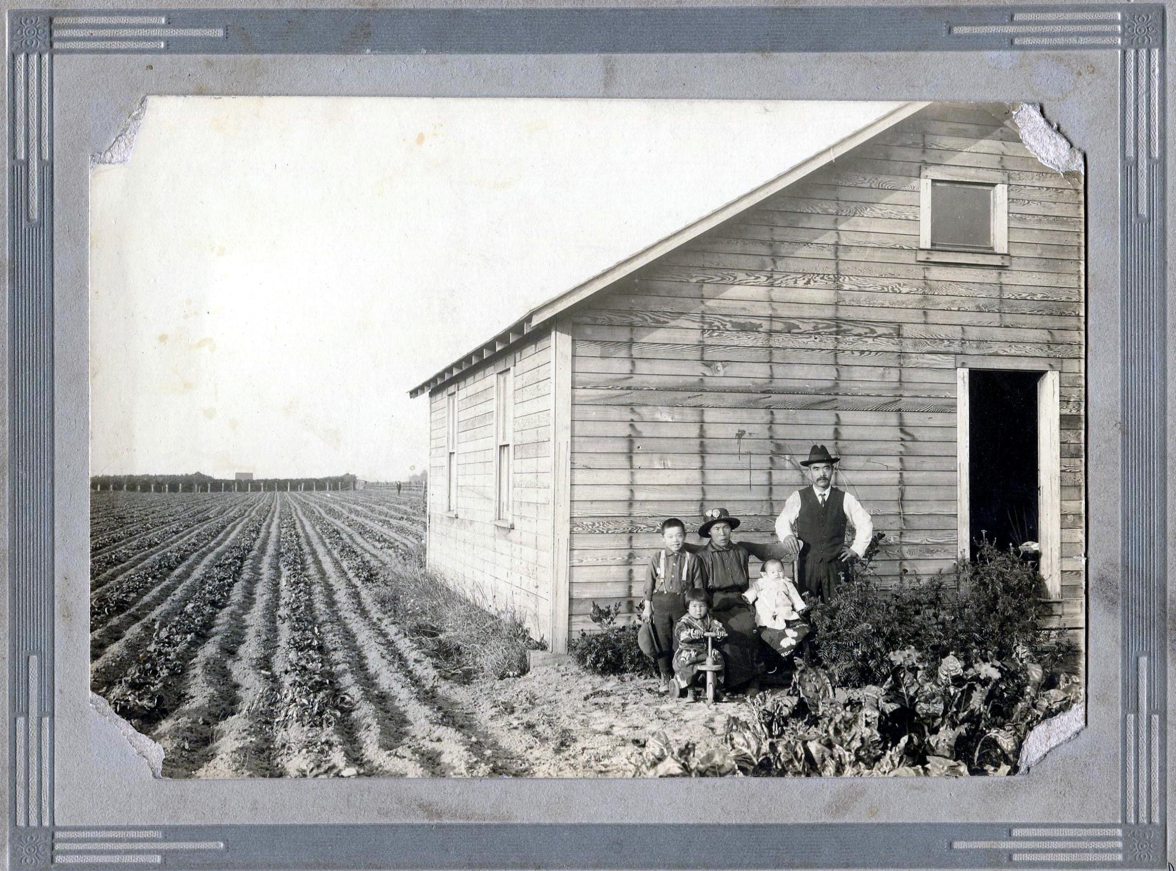 Sakagami Homestead 1921 White River Auburn  (2)